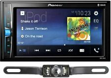 Pioneer AVH-210EX In-Dash DVD Receiver with 6.2