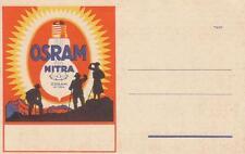 C2485) LAMPADINE OSRAM NITRA.