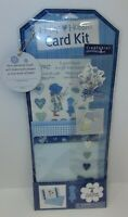 Holly Hobbie Card Kit - Makes 4 Personalized Greeting Cards - Sealed Package