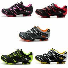 Tiebao Mountain Bike Cycling Shoes Carbon Fiber Anti-Slip Wearable Breathable
