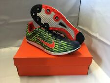 Nike Zoom Victory XC Men's Spikes, Green/Navy/Red, 12 D(M) US