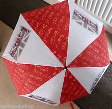 Best of British Londres Paraguas Plegable Ideal Bolso de mano dentro de bolsillo Mac, etc.