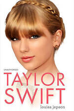 Taylor Swift by Louisa Jepson (Paperback, 2013) NEW, FREE SHIPPING WITH TRACKING