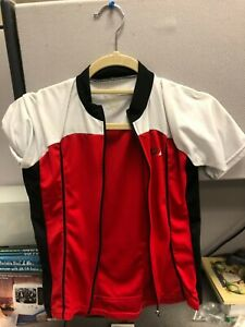 Garneau Cycling Jersey