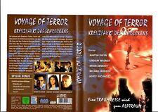 Voyage of Terror - Kreuzfahrt des Schreckens (2003) DVD #20216