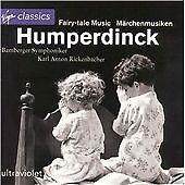 Engelbert Humperdinck - Humperdinck: Fairy-tale music (1994)