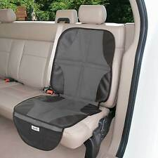 Summer Infant Duo Mat 2 In 1 Car Seat Protector/Liner/Cover Black/Grey