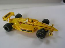 SCALEXTRIC C534 DALALRA INDY PENNZOIL   MINT NEVER USED  NO BOX