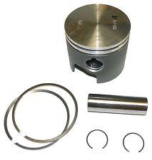 "Johnson Evinrude 3.5"" Bore 120-300 Hp Looper Piston Kit OE 0391481, 0393566"