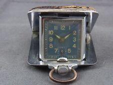 alte Taschenuhr/Reiseuhr ca.20er Jahre