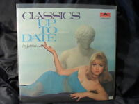 James Last - Classics - Up to Date