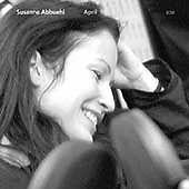 Susanne Abbuehl-April