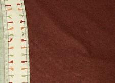 Pindler & Pindler Henna Herringbone Upholstery Weight Fabric-12 YDS