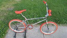 OLD SCHOOL BMX 1982 POWERLITE PRO XL UKAI RIMS SUZUE KASHIMAX DYNO VINTAGE RARE