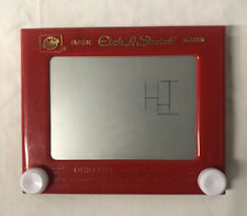 Etch A Sketch Toy Story Vintage Model 505 Vintage 1994 Original Ohio Art Works