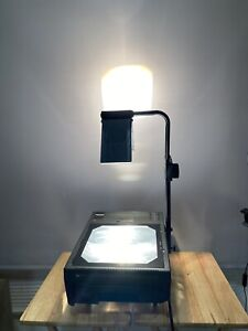 Dukane 4003  Professional Overhead Projector w/ Cover-