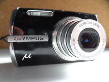 olympus u1200  12.0 megapixel all weather camera / black.