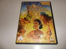 PC  ANKH 3 - Kampf der Götter
