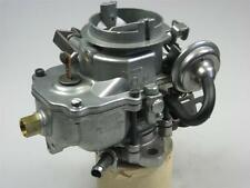 1961-1966 CHRYSLER CARTER BBS 1bbl CARBURETOR w/CHOKE PULL-OFF 6cyl.  #180-1565
