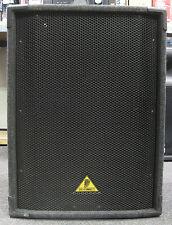 """Behringer Eurolive B1520 15"""" 2-way PA Speaker"""