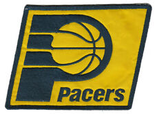 "2004 INDIANA PACERS NBA BASKETBALL 5"" TEAM LOGO PATCH"