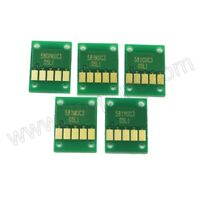 PGI-580 581 Compatible chip for PIXMA TR7550 TR8550 TS6150 TS6151 TS6250 TS9550