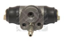 Radbremszylinder für Bremsanlage Hinterachse MAPCO 2776