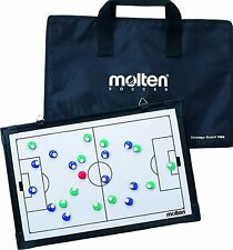 Molten Tactic Board for Football Soccer Msbf 45x30.5 cm New