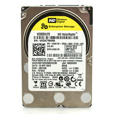"""Assorted Dell Hp Wd Seagate Hitachi 2.5"""" 80Gb Sata Server Hard Drives Test-Wiped"""