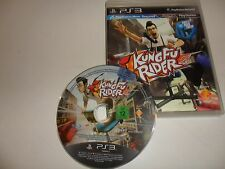 PlayStation 3 PS 3   Kung Fu Rider (Move erforderlich)