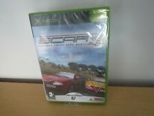 SCAR Squadra Corse Alfa Romeo  xbox  new sealed pal