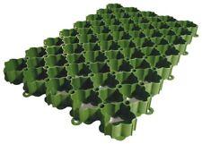 ACO 586x386x38mm Rasenwabe Rasengitter Rasenplatte Gitter für Rasen Waben Padock