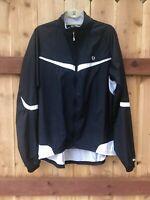 Pearl Izumi Men's Elite Softshell Jacket Black X-Large XL