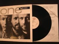 Bee Gees - One - 1989 Promo Vinyl 12'' Lp./ Barry, Robin, Maurice Gibb/ Pop Rock
