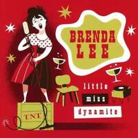 Brenda Lee - Little Miss Dynamite Nuovo CD