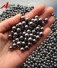 600pcs 4.5mm Steel Ball For Bearing Slingshot Ammo Catapult Hunting Outdoor Game