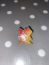 London 2012 Olympics Pin Badge