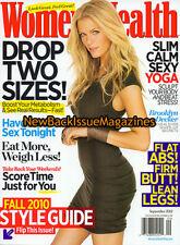 Women's Health 9/10,Brooklyn Decker,September 2010,NEW