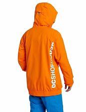 DC snowboard ski jacket size Med