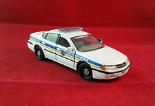 2000 CHEVROLET IMPALA KENNEDY SPACE CENTER POLICE KSC/CCAFS 1/43 GEARBOX