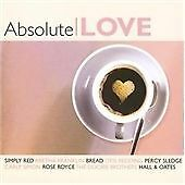 Various Artists - Absolute Love (2006)