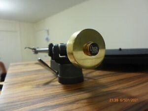 Origin Live tonearm (upgraded Rega rb250)