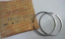 Serie Segmenti Fasce elastiche pistone DR diametro 47,8 X 1,5