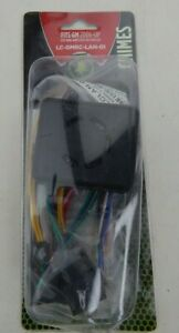 Axxess LC-GMRC-LAN-01 GM LAN Data Bus Interface with Chime Retention GM 2006 UP