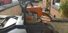 Stihl MS 230 Petrol Chainsaw no Bar And Chain