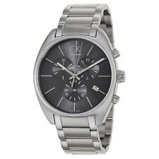 Calvin Klein Exchange Men's Quartz Watch K2F27161