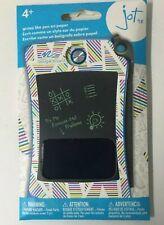 Boogie Board Jot 4.5 in LCD Screen Writing Tablet + Electronic Paper - Zig Zag