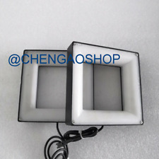 1pc Used Good KEYENCE CA-DQR12M light With 90 warranty #G91N XH