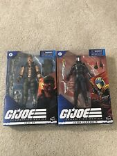 Gi Joe Classified Gung Ho Cobra Commander Lot MOC