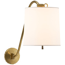 Understudy Sconce by Barbara Barry
